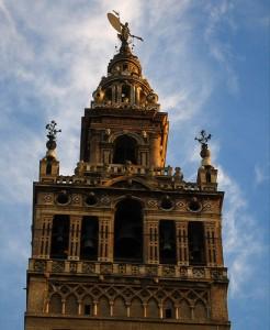 Испания - Калейдоскоп впечатлений