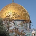 Поездка в светлый и печальный Иерусалим
