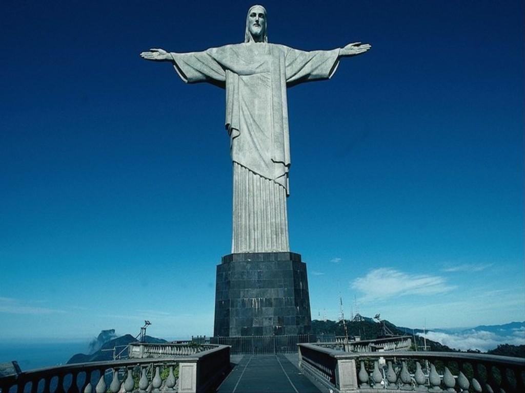 Подорож до Бразилії