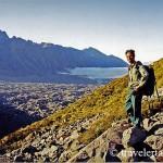 Абель Тасман, Нова Зеландія. Рассказ путешественника