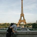 Отдых во Франции. Париж.