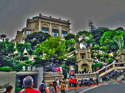 Незабываемый отдых в сказочном Монако