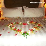 wedding trip to Bora Bora