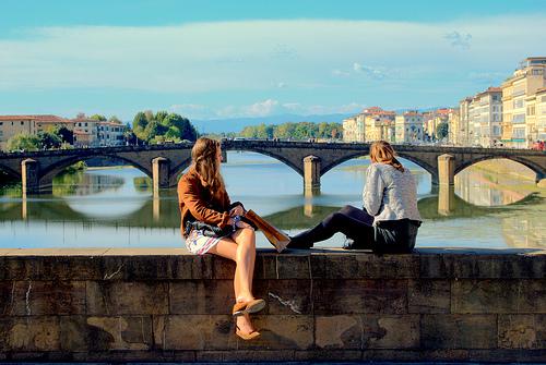 Прогулянки по Флоренції