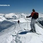 Лучшие горнолыжные курорты для зимнего отдыха
