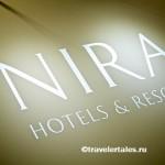 Горнолыжный курорт Швейцарии пополнится новым отелем Nira Alpina