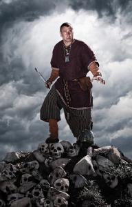 Дорогами смелых викингов