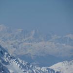 Монблан в сезон и межсезонье (Mont Blanc)