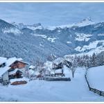 Трентино – горнолыжный курорт Италии