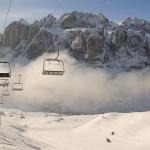 Валь-ди-Фьемме – горнолыжный курорт Италии