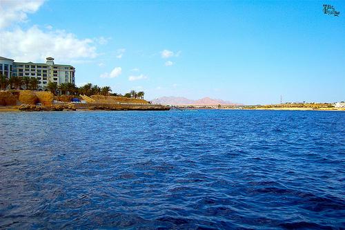 Шарм-эль-Шейх – один из престижнейших курортов Египта