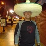 Свободолюбивая Мексика – Теотиуакан