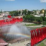 Поездка в Шымкент