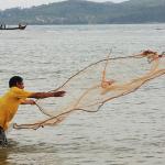 Морская рыбалка в Таиланде на острове Пхукет, видео