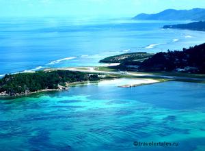 Россияне полюбили Сейшельские Острова 2012