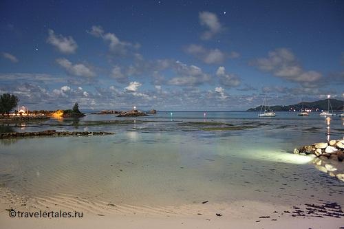 Эксклюзивные фотографии Сейшельских островов