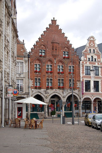 Arras-France