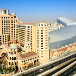 Лучшие торговые центры в Дубаи: Dubai Mall, Dubai Festival City, Mercato, Mall of the Emirates