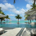 On the Maldives - Soneva Gili in