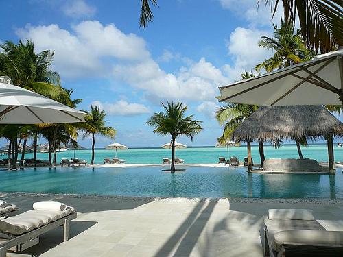 На Мальдивы – в Soneva Gili