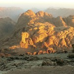 Excursion to Mount Sinai - Mount Moses