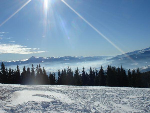 Буковель - лучший горнолыжный курорт Украины, отдых на Новый Год в Буковеле