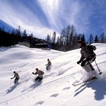 Горнолыжные курорты Швейцарии: Гриндервальд, Церматт, Саас-Фе, Санкт-Мориц