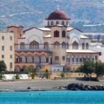 Крит для туристов