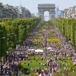 Париж – мечта наяву!