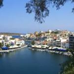 Едем на Крит!