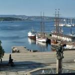 Осло — северный город!