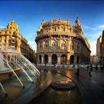 Прокат машин в городах Италии – сервис высокого уровня от Европкар