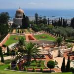 Знаменитый курорт Израиля – Хайфа.