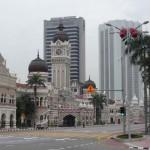 Малазийя — страна, известная многим!