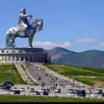 Удивительная Монголия!