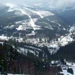 Почувствуйте всю прелесть горнолыжного отдыха на курортах Чехии