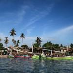 А вы были на Бали?