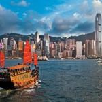 Гонконг: лучшие достопримечательности
