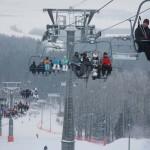 Силичи или Логойск: где встретить Новый год 2014