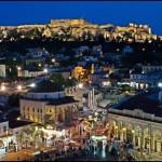 Греция — мечта туриста!