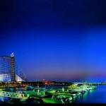 Роял Сьют в Бурж Аль Араб, Дубай