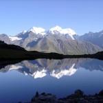 Сибирская Швейцария!