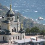 Where to rest in the summer? Of course Crimea!