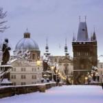Необыкновенные зимние каникулы
