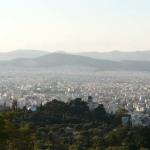 Шопинг в Греции