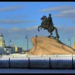 Самые знаменитые памятники в Санкт-Петербурге