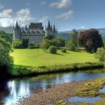 Чем привлекательна Шотландия?