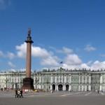 Где лучше арендовать жилье в Санкт-Петербурге