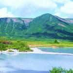 Камчатка: туристическая справка