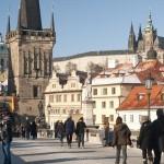 Руководство Lonely Planet по Праге и Чехии